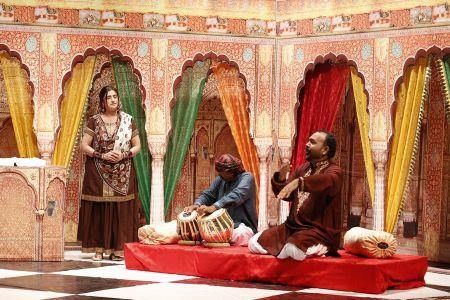 Sindh Theater Festival Drama Gul Chhino Girnar Jo (7)