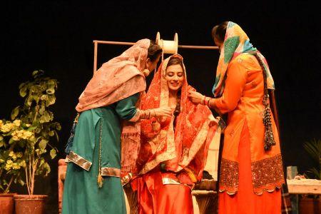 Sindh Theater Festival Drama Heer Ranjha (28)