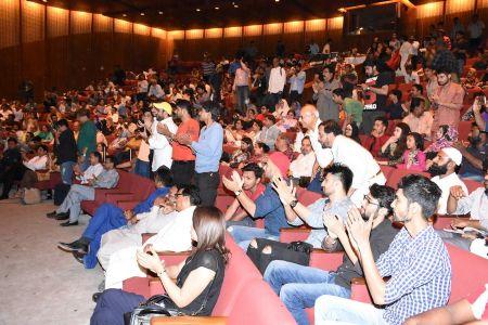 Sindh Theater Festival Drama Heer Ranjha (4)