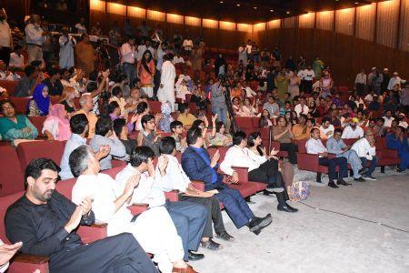 Sindh Theater Festival Drama Heer Ranjha (5)