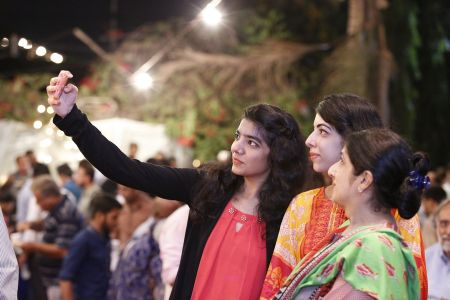 Sindh Theater Festival Drama Sherry (11)