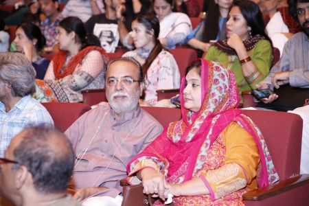 Sindh Theater Festival Drama Sherry (16)