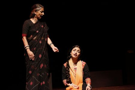 Sindh Theater Festival Drama Sherry (1)