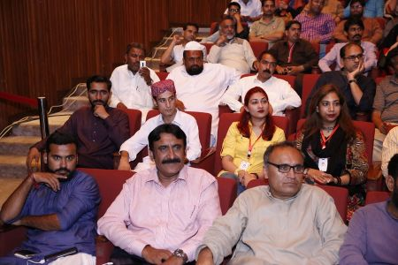 Sindh Theater Festival Drama Sherry (20)