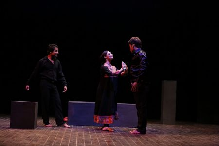 Sindh Theater Festival Drama Sherry (23)
