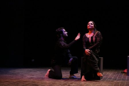 Sindh Theater Festival Drama Sherry (24)