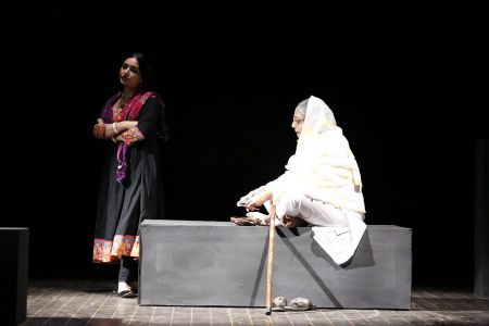 Sindh Theater Festival Drama Sherry (25)