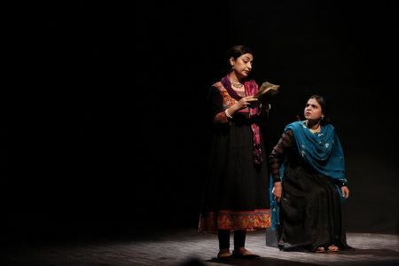 Sindh Theater Festival Drama Sherry (26)