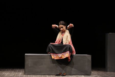 Sindh Theater Festival Drama Sherry (29)
