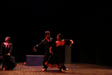 Sindh Theater Festival Drama Sherry (2)