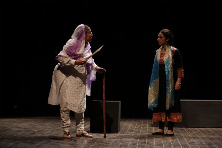 Sindh Theater Festival Drama Sherry (30)