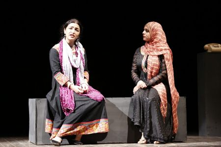 Sindh Theater Festival Drama Sherry (33)