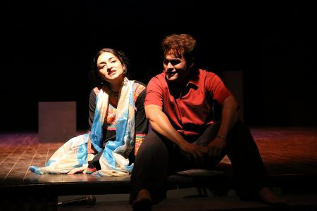 Sindh Theater Festival Drama Sherry (3)