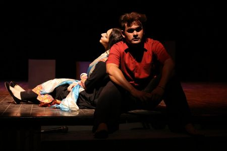 Sindh Theater Festival Drama Sherry (4)