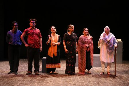 Sindh Theater Festival Drama Sherry (5)