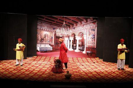 Sindh Theater Festival Play Umar Maarui (20)