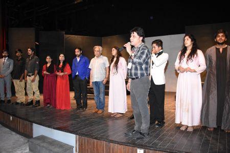 Sindh Theater Festival, Soo E Dar Chaley (12)