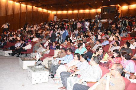 Sindh Theater Festival, Soo E Dar Chaley (15)