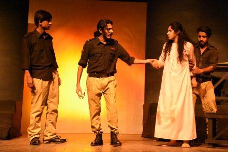 Sindh Theater Festival, Soo E Dar Chaley (6)