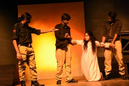 Sindh Theater Festival, Soo E Dar Chaley (7)