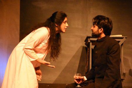 Sindh Theater Festival, Soo E Dar Chaley (9)