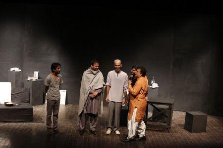 Sindhi Play Art (13)