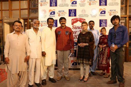 Sindhi Play Art (1)