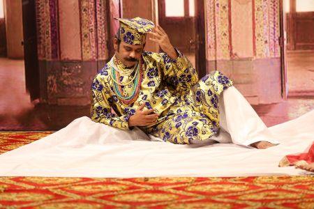 Sindhi Play Bali (3)