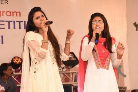 Singing Competition Distt. Korangi Youth Festival (19)
