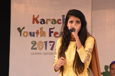 Singing Competitions District East, Karachi Youth Festival 2017-18 (10)