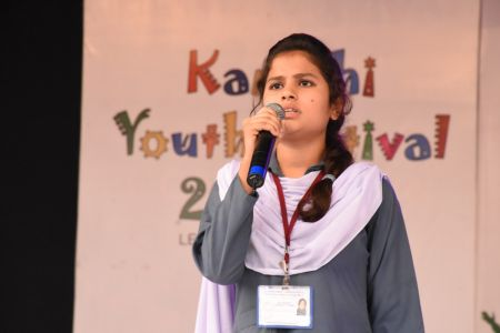 Singing Competitions District East, Karachi Youth Festival 2017-18 (11)