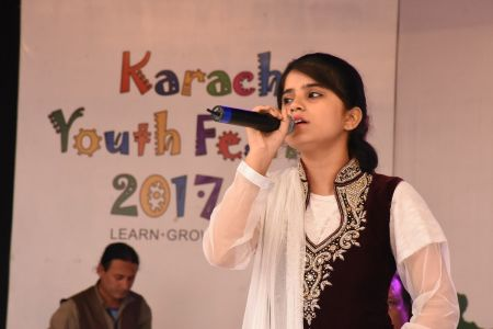 Singing Competitions District East, Karachi Youth Festival 2017-18 (12)