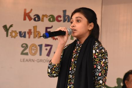 Singing Competitions District East, Karachi Youth Festival 2017-18 (13)