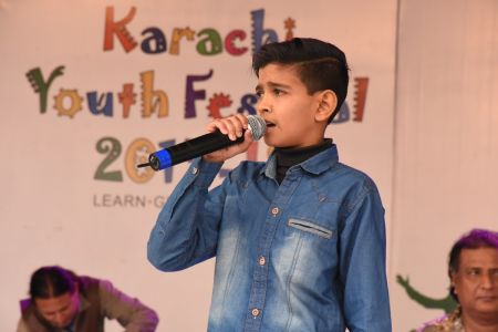 Singing Competitions District East, Karachi Youth Festival 2017-18 (15)