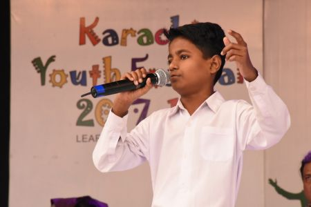 Singing Competitions District East, Karachi Youth Festival 2017-18 (16)