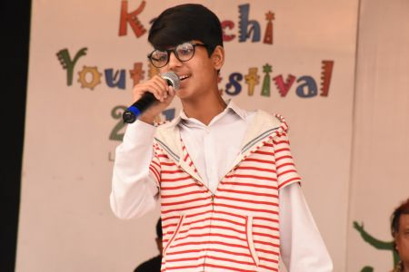 Singing Competitions District East, Karachi Youth Festival 2017-18 (17)