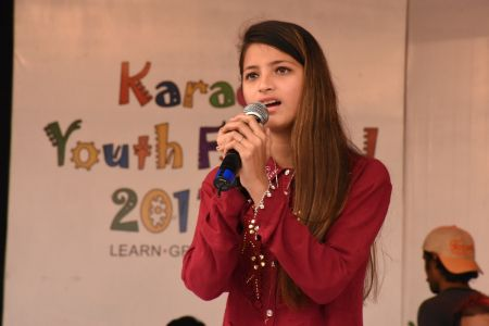 Singing Competitions District East, Karachi Youth Festival 2017-18 (18)
