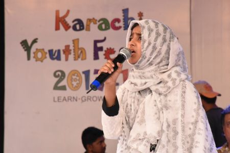 Singing Competitions District East, Karachi Youth Festival 2017-18 (19)