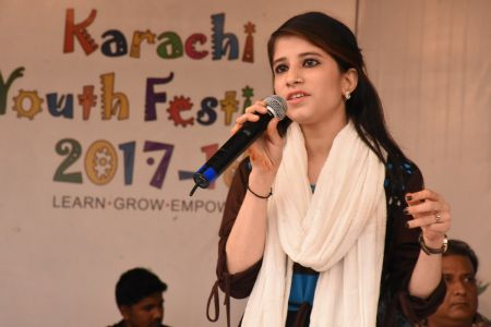 Singing Competitions District East, Karachi Youth Festival 2017-18 (20)