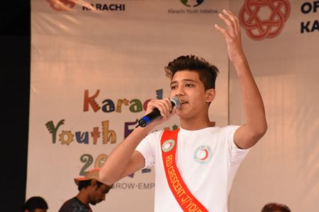 Singing Competitions District East, Karachi Youth Festival 2017-18 (23)
