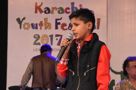 Singing Competitions District East, Karachi Youth Festival 2017-18 (24)