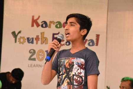 Singing Competitions District East, Karachi Youth Festival 2017-18 (25)