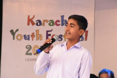 Singing Competitions District East, Karachi Youth Festival 2017-18 (27)