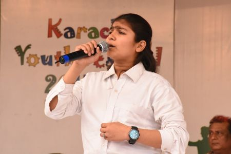 Singing Competitions District East, Karachi Youth Festival 2017-18 (28)