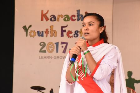 Singing Competitions District East, Karachi Youth Festival 2017-18 (31)