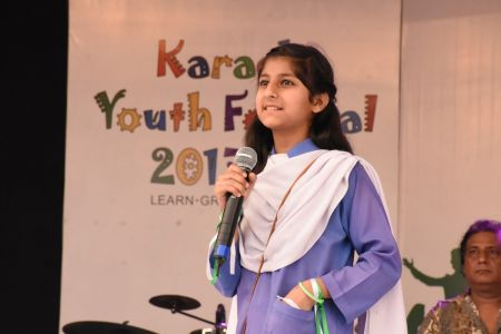 Singing Competitions District East, Karachi Youth Festival 2017-18 (32)