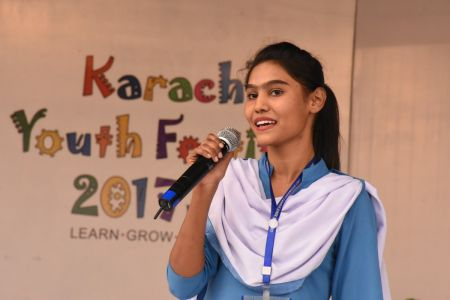 Singing Competitions District East, Karachi Youth Festival 2017-18 (33)