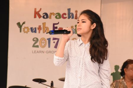 Singing Competitions District East, Karachi Youth Festival 2017-18 (34)