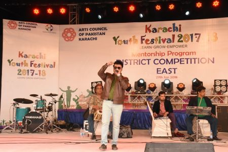 Singing Competitions District East, Karachi Youth Festival 2017-18 (36)