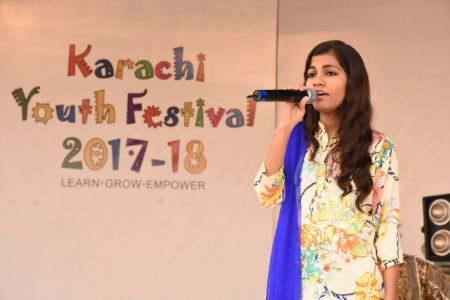 Singing Competitions District East, Karachi Youth Festival 2017-18 (3)